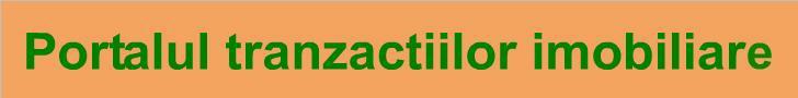 Imobiliare - Portalul tranzatiilor si Anunturilor Imobiliare